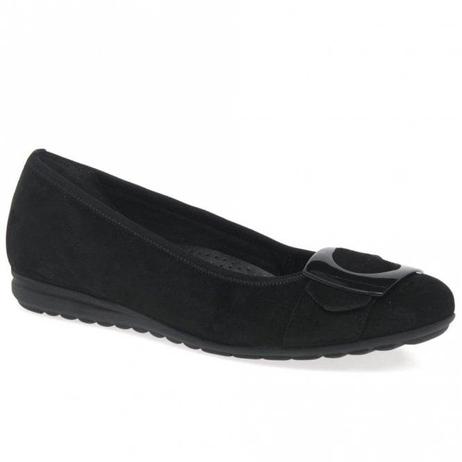 feebf3b002156 Gabor Buckle Pump - Womens from Westwoods Footwear UK
