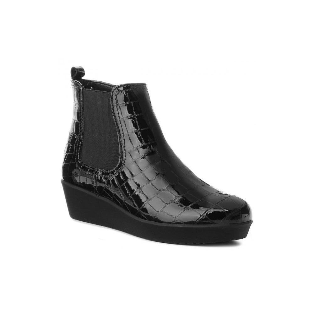 21eabd48a55 Ghost Ankle Boot