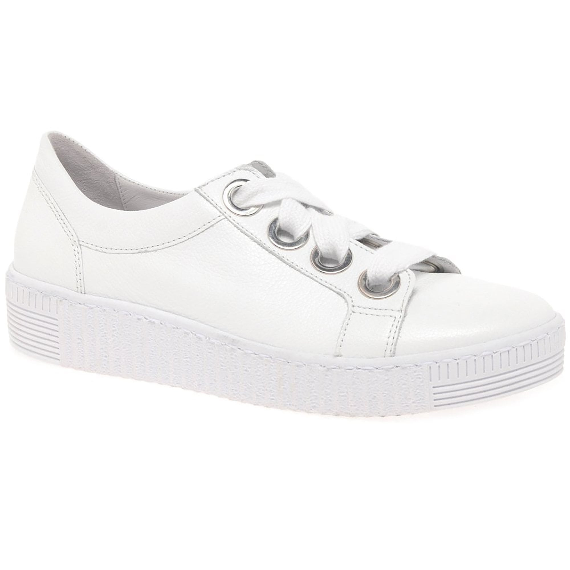Gabor Wright Casual Laced up Shoe