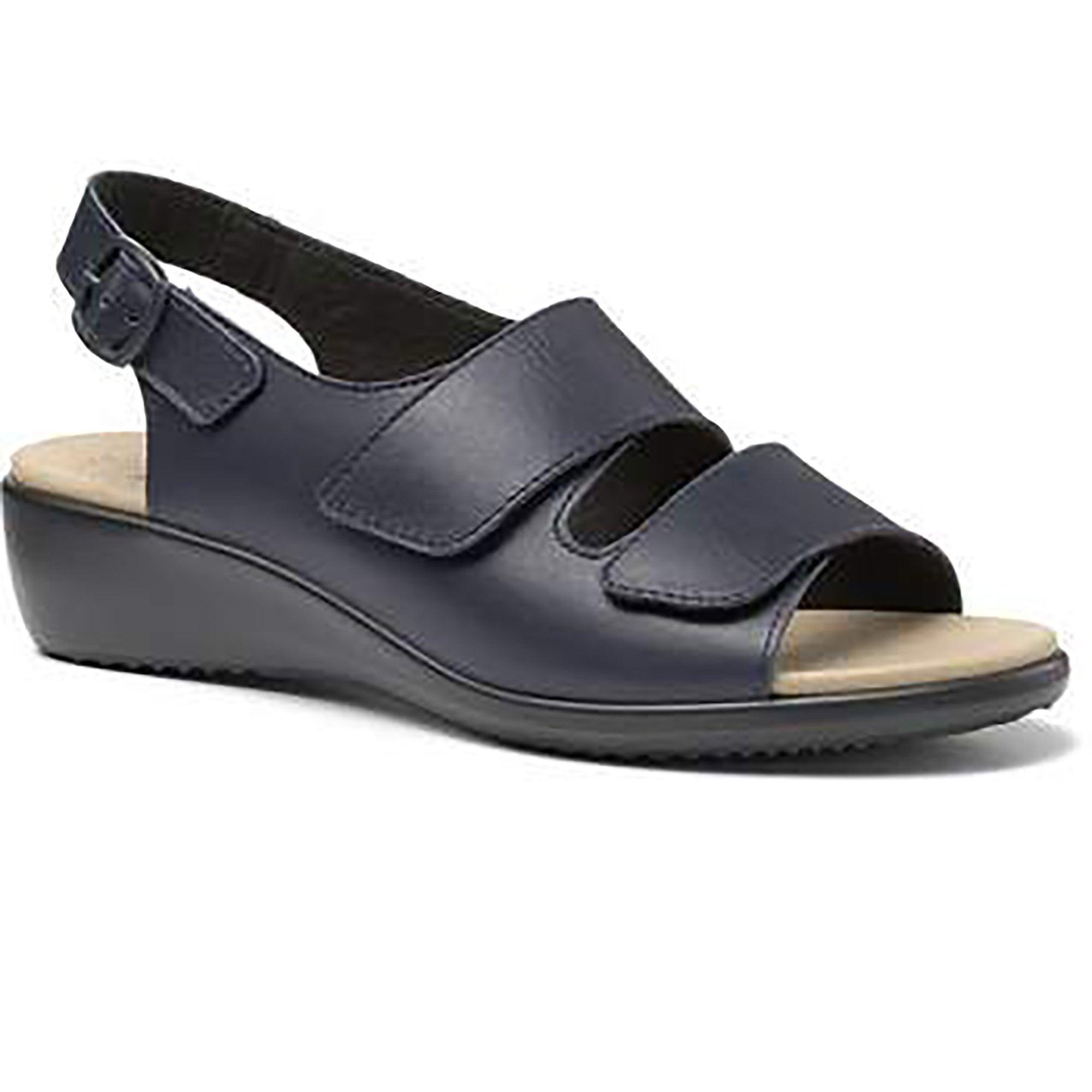 Hotter Easy EXF Wide Fit Sandal