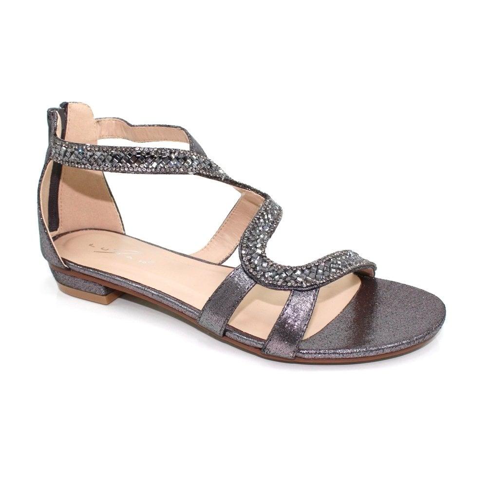 84a8e8e1332e9 Lunar Arabia Sandal - Womens from Westwoods Footwear UK