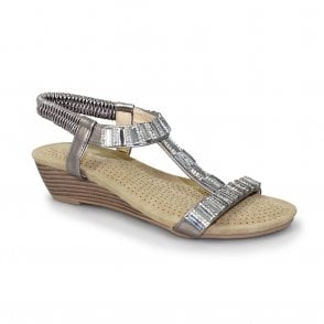 1132b18be5d Lunar Arabia Sandal - Womens from Westwoods Footwear UK