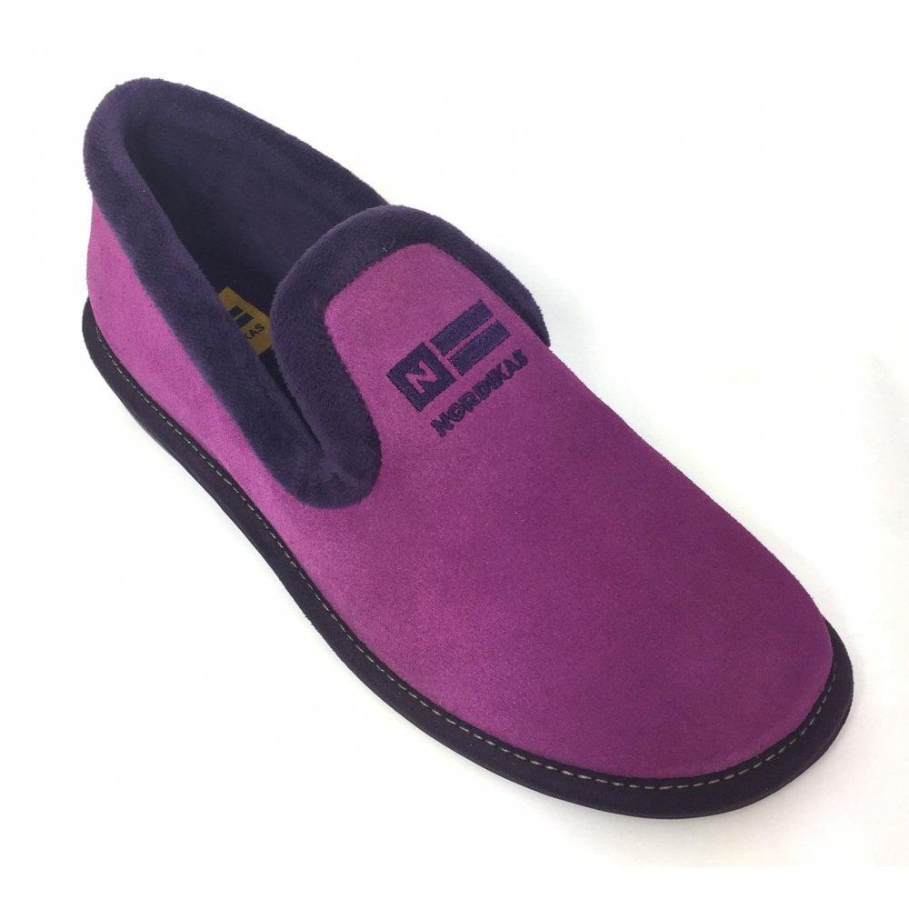 c81e177b2 Nordikas Nicola Full Slipper - Womens from Westwoods Footwear UK
