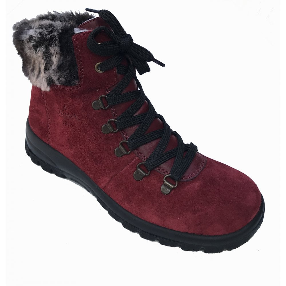 new release buy sale official Water Resistant Suede Boots