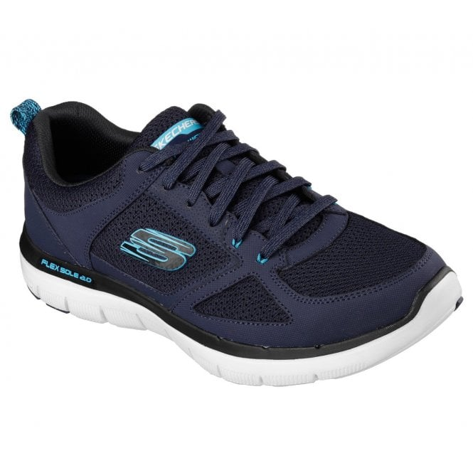 Skechers Flex Advantage Trainer Shoe